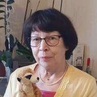 Светлана Поцелуева (Кулага)